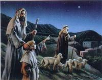 Biblical Fine Art on Jesus by Simon Dewey