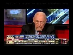 Adm  Ace Lyons  On Benghazi, Obama Needs to Come Clean
