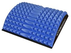 Back Stretcher  Lumbar Lower Back Stretching Device For Chronic Back Pain -- Want to know more, click on the image.(This is an Amazon affiliate link and I receive a commission for the sales)