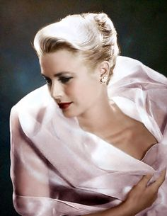 Grace Kelly - Grace Kelly Fan Art (36615924) - Fanpop