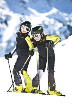 Welcome to the official Fischer website. We are a producer of Alpine and Nordic ski equipment and hockey sticks. Our passion for sport and innovation is found deep within all our products, because since 1924 we've been doing exactly what we love. Ski Equipment, Sports Images, Skiing, Winter Jackets, Sweet, Ski, Winter Coats, Candy, Winter Vest Outfits