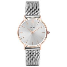 CLUSE, CLUSE Watches, Danish Watch, Simple Watch, Ladies Watch, Rose Gold Watch, Marble Watch, Silver Watch, Leather Watch, Bracelet Watch, Fashion Watch, CLUSE | | Buy Now at Argento.co.uk