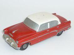 1954 Dodge Coronet 4 Door Sedan Banthrico