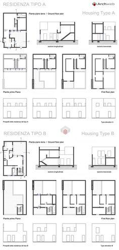 Complesso residenziale a Malagueira di Alvaro Siza