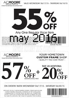 AC Moore Coupons Ends of Coupon Promo Codes MAY 2020 ! We and share create and more. Different Coupon types and it's use. Free Coupons Online, Free Printable Coupons, Ac Moore, Frame Shop, Printables, Hot, February 2016, March, Print Templates