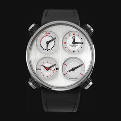 #Meccaniche Veloci Quattro Valvole 48 Four Strokes Classic W124N113 #mens #watches