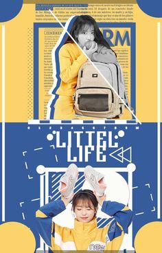 Littel Life by on DeviantArt design posters Web Design, Design Logo, Graphic Design Trends, Graphic Design Layouts, Graphic Design Posters, Graphic Design Inspiration, Typography Design Layout, Graphic Artwork, Brochure Design
