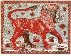 Animalarium: lions