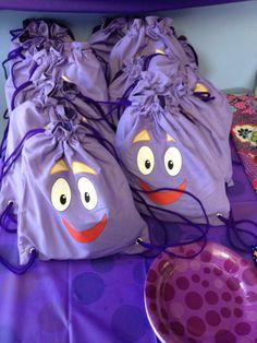 Nadia's Dora the Explorer 2nd Birthday Party *Photobomb* - BabyCenter