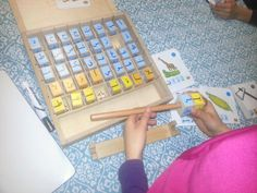 Arabic Letters Cube- Review | The Muslimah Guide