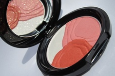 Shiseido LE Camellia Compact - 1