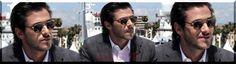 Gaspard Ulliel 2014 Gaspard Ulliel, Cannes, Ray Bans, Saint Laurent, Mens Sunglasses, Style, Fashion, Swag, Moda
