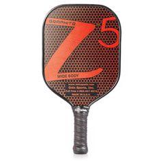 Onix Sports Z5 Graphite Widebody Pickleball Paddle