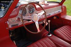 1957 Mercedes-Benz 300SL Image