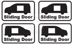 Stiker Evalia Sliding Door by REYdeviant.deviantart.com on @DeviantArt