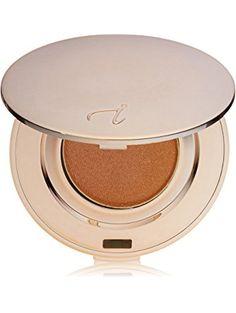 jane iredale PurePressed Eye Shadow, Rose Gold, 0.06 oz. ❤ Jane Iredale