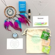 BuddhiBox Subscription Box Review + Coupon Code – September 2017