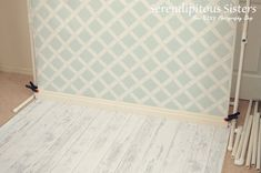DIY Photo Studio Backdrops | ... flooring solutions, as well as my awesome backdrop storage system