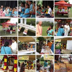 2nd Annual Jagannath Festival, 6th Sept 2014 at the Milliken Park in Scarborough, Ontario, Canada (Slide show, 490 pics)