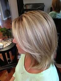 Image result for ash blonde hair highlights