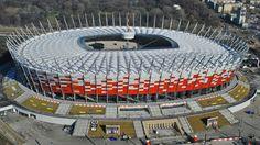 Nationalstadion Warschau