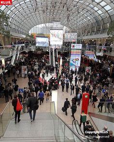 EuroShop Fairs 2017 in Düsseldorf