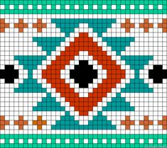 Beaded Embroidery, Cross Stitch Embroidery, Embroidery Patterns, Cross Stitch Patterns, Tapestry Crochet Patterns, Weaving Patterns, Quilt Patterns, Pixel Crochet, Crochet Chart