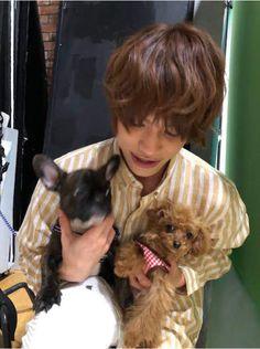 Cute, Animals, Boys, Idol, Yellow, Baby Boys, Animales, Animaux, Kawaii