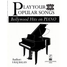 BOLLYWOOD HITS ON PIANO V1