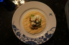 Hello Kelcey: Fish Tacos with Cilantro Lime Sauce Recipe