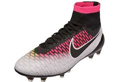 Radiant Reveal Nike Magista Obra. Get it from SoccerPro!