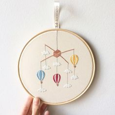 Illustration for Super Interesting magazine June / 2016 … – Designs Baby Embroidery, Embroidery Hoop Art, Hand Embroidery Patterns, Cross Stitch Embroidery, Broderie Simple, Wire Weaving, Cross Stitching, Needlework, Sewing Projects