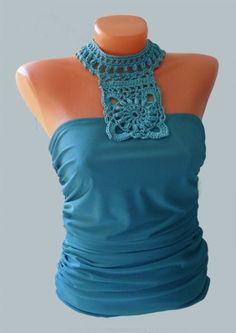 fashion +crochet   make handmade, crochet, craft