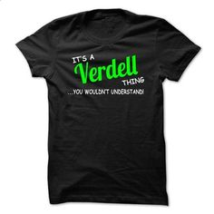 Verdell thing understand ST420 - #gift for her #gift for teens