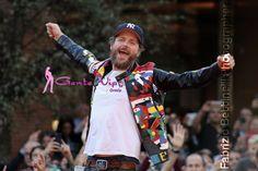 Alla Festa del Cinema di Roma delirio pazzesco per Lorenzo Jovanotti