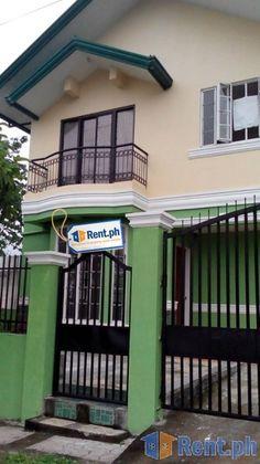2 Y House For Rent In Upper Carmen Caan De Oro City Rental Rate
