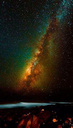 #universe #stars #galaxy