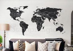 Usa Map Wall Decal K Pictures K Pictures Full HQ Wallpaper - Us map wall decal