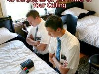 45 Scriptures on the Power of Your Calling