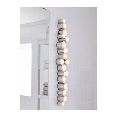 "SÖDERSVIK LED wall lamp  - IKEA, good for bathroom, Length: 27 1/2 "" Max. width: 4 3/4 "" Max. height: 2 3/4 "" $79.99"