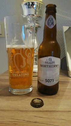 5071 by Gulating Håndverksbrygg