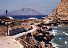 Kassos (Kasos) vakantie | Informatie over Kassos | Griekenland Karpathos, Greek Islands, Mount Rainier, Greece, Landscapes, Mountains, Travel, Beautiful, Archipelago