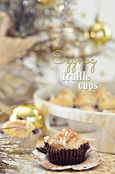 ... one bite cookie n fudge cups recipes dishmaps one bite cookie n fudge