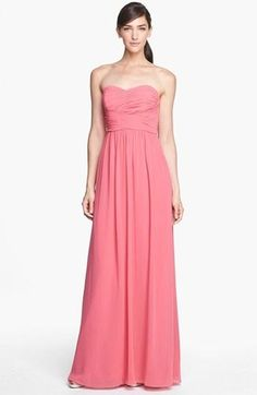 Honeysuckle Bridesmaid Dress