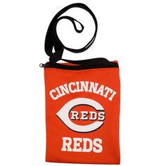 Cincinnati Reds MLB Game Day Pouch  MEMORIAL DAY SALE!!! Use promo code: memorialsale10