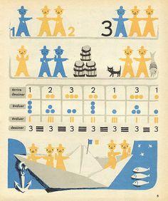 ronde des nombres 2 by pilllpat (agence eureka), via Flickr