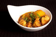 Serial killer chicken curry