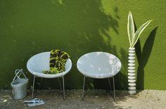 Loom-Sessel Ricci aus Loom für Hoteleinrichtung Möbel