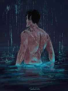 Water by solomonvolfovich