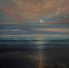 "Saatchi Art Artist Inanda Page; Painting, ""new beginnings"" #art"